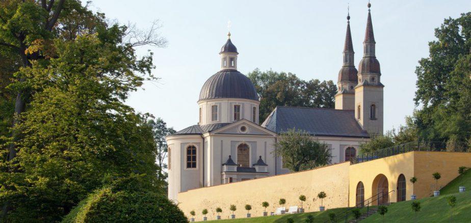 Barockkirche Neuzelle