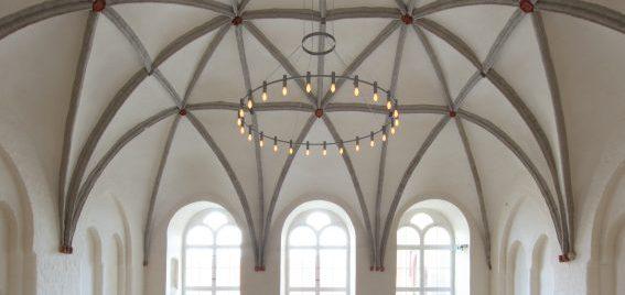 Kreuzgang und Klostermuseum