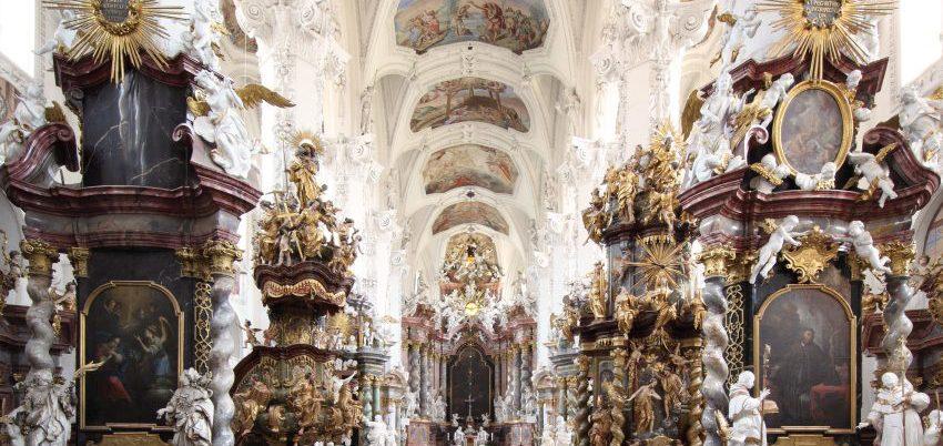 Tagesausflug Zisterziensermönche in Brandenburg