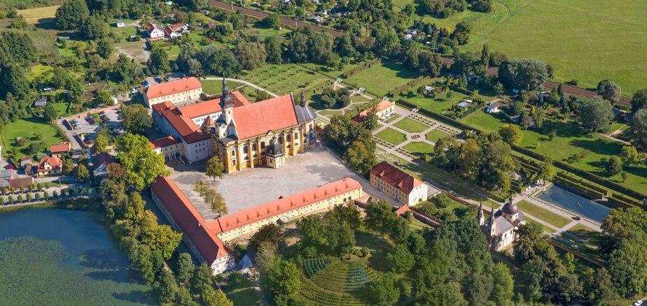 Klosterjubiläum Jubiläumsjahr 2018